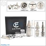 Ehpro Kayfun V4 Stainless Steel Rebuildable Atomizer(Clone)