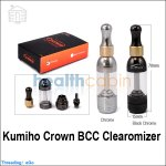 Kumiho Crown BCC Clearomizer