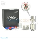 UD Youde Goliath V2 Rebuildable Tank Atomizer