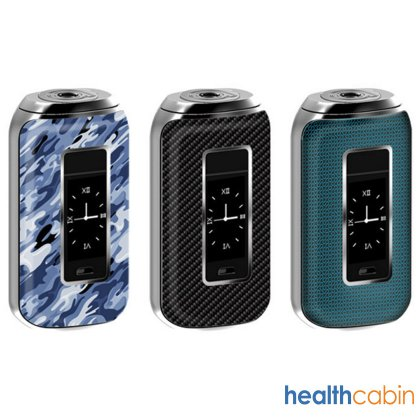 Aspire Skystar 210W Touch Screen Box Mod
