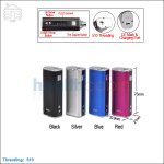 iSmoka Eleaf iStick 20W MOD Battery with OLED Screen