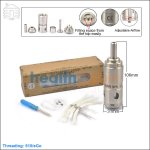 Russian 91% Styled 26650 Rebuildable Atomizer