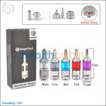 New ! KangerTech Genitank Mega Glass BDC Clearomizer