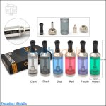 Aspire Vivi Nova BDC Clearomizer Kit