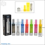 New ! 1.6ML Innokin iClear 16S Dual Coil Clearomizer