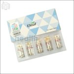 New ! 5pc Replacement EC TC-Ti Heads for Eleaf iJust 2 & Melo & Melo 2 Atomizer
