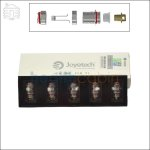 [New product forecasting] 5pc Joyetech eGo ONE CLR-Ti VT Atomizer Head