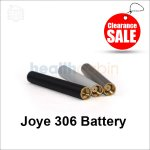 Auto BATTERY for JOYE306 Mini Ecig In 3 Colors(Discontinued)