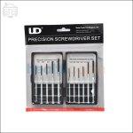 New ! UD Youde 11pc Screwdrivers Kit