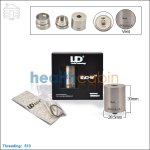 New ! Youde IGO-W14 26650 Rebuildable Dripping Atomizer