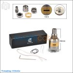 Ehpro Zenith V2 Clone Rebuildable Dripping Atomizer