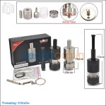 New ! Yiloong Fogger 26650 Rebuildable Atomizer