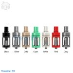 New! Joyetech Cubis Atomizer Kit
