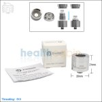 New ! Joyetech eGrip RBA 510 Adapter
