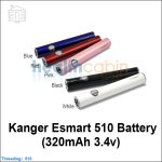 Kanger Esmart Battery