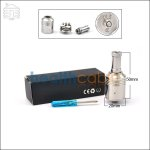 Ehpro Nimbus v3 Clone Rebuildable Dripping Atomizer (Only for Advanced User)