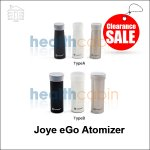 Joyetech eGo Mega Atomizer (Type A and Type B)(Discontinued)