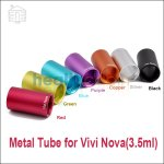 Metal Tube for Vivi Nova Tank Clearomizer(3.5ml)