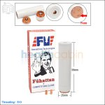 New ! Ehpro Fuhattan White 18650 Mod (Clone)