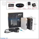 Pioneer4You IPV V3 150W Box Mod