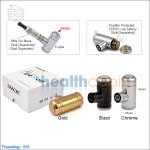 Smoktech ePipe 18350 Mechanical Mod