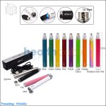 eGo-C 1100mAh Passthrough (USB Battery)