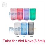 Clear Tube for Vivi Nova Tank Clearomizer(3.5ml)