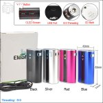 Eleaf iStick 50W 4400mAh Simple Mod Kit (Ex. USB Wall Adapter)