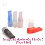 2ml Capacity Type B JOYE eGo-T(Tank) Empty Cartridge