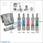KangerTech Mini Protank-3 Glass BDC Clearomizer Gift Kit