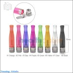 Smoktech RBC Clearomizer