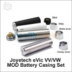 Joyetech eVic VV/VW MOD Battery Casing Set
