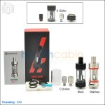 New ! KangerTech Subtank Plus Atomizer With Upgraded OCC