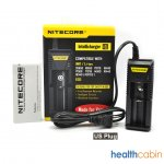New ! Nitecore Intellicharger i1 (US Plug)