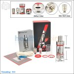 New ! KangerTech SubTank Mini Clearomizer