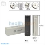 Joyetech eGo ONE Mega Battery (2600mAh)