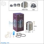 Tobeco Apollo Rebuildable Dripping Atomizer (Clone)