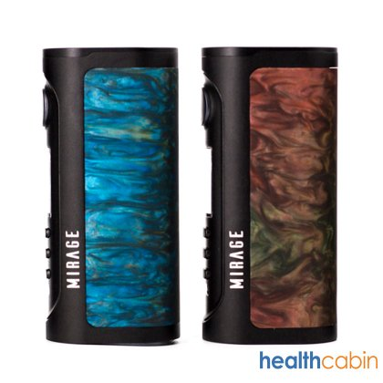 Lost Vape Mirage DNA75C Resin Box Mod