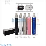 eGo-C Twist Variable Voltage 1300mAh Manual Battery