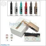 Joyetech eVic-VTC Mini 75W Simple Kit with Tron-T Atomizer (Ex.USB Wall Adapter)