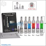 KangerTech Genitank Mini Glass BDC Clearomizer
