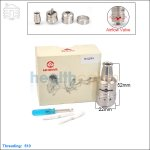 New ! Hcigar Magma Rebuildable Dripping Atomizer(Clone)