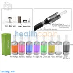 Smok PBC V1 Pyrex Glass Clearomizer (5ml)