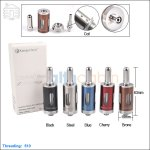 New ! KangerTech EVOD Mega Glass Clearomizer