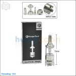 New ! KangerTech Genitank Mega Glass VOCC Clearomizer
