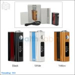 New ! Joyetech eVic VT 60W Battery Body with Temperature Control