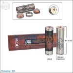 New ! Yiloong Stingray 26650 MOD
