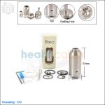 Tobeco Big Dripper Rebuildable Atomizer (Clone)