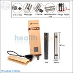 New ! KangerTech IPOW 2 Variable Wattage 1300mAh Battery