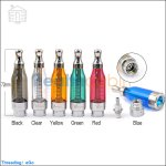 Vision Victory Bottom Coil Tank Clearomizer(Discontinued)